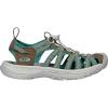Keen Women's Whisper Shoe - 8.5 - Canton / Bayou