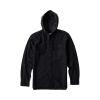 Billabong Men's Baja Flannel - Small - Asphalt