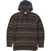 Billabong Men's Baja Flannel - XL - Black BBF