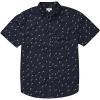 Billabong Men's Sundays Mini SS Shirt - XL - Navy BSM