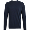Tasc Men's Carrollton LS Tee - XL - Classic Navy