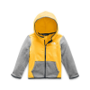 The North Face Toddlers' Glacier Full Zip Hoodie - 5T - TNF Yellow