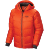 Mountain Hardwear Men's Nilas Jacket - Small - State Orange
