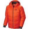 Mountain Hardwear Men's Nilas Jacket - XL - State Orange