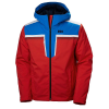 Helly Hansen Men's Dukes Jacket - XXL - Alert Red