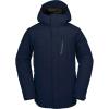 Volcom Men's L Gore-Tex Jacket - Large - Navy