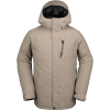 Volcom Men's L Gore-Tex Jacket - Large - Teak