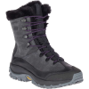 Merrell Women's Thermo Rhea Mid Waterproof Boot - 8.5 - Granite