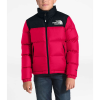 The North Face Youth 1996 Retro Nuptse Down Jacket - Large - TNF Red