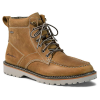 Eddie Bauer Severson Moc Toe Boot - 8/9.5 - Wheat
