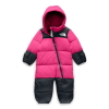 The North Face Infant Nuptse One-Piece - 18M - Mr. Pink