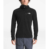 The North Face Summit Series Men's L2 Proprius Grid Fleece Hoodie - Small - TNF Black