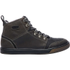 Keen Men's Winterhaven Waterpoof Boot - 11 - Alcatraz / Black