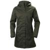 Helly Hansen Women's Aden Jacket - Small - Beluga
