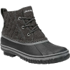Eddie Bauer Women's Hunt Pac Mid Boot - 6 - Charcoal