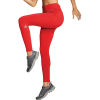 Eddie Bauer First Ascent Women's Guide Pro Trail Tight Legging - Large - Pimento