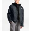 The North Face Men's Millerton Jacket - Small - TNF Black Matte Shine