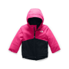 The North Face Toddler's Snowquest Insulated Jacket - 5T - Mr. Pink
