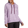 Eddie Bauer Motion Women's Enliven Pullover - Small - Dark Plum