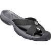 Keen Women's Bali Sandal - 7.5 - Black / Magnet