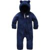 The North Face Infant Campshire One-Piece - 3M - Montague Blue