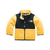 The North Face Infant Denali Jacket - 24M - TNF Yellow