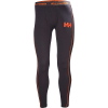Helly Hansen Men's HH Lifa Active Pant - XL - Ebony