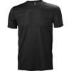 Helly Hansen Men's HH Lifa T-Shirt - Medium - Black
