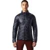 Mountain Hardwear Men's Ghost Whisperer/2 Jacket - Small - Dark Zinc
