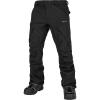 Volcom Men's Articulated Pant - Medium - Black