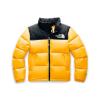 The North Face Youth 1996 Retro Nuptse Down Jacket - Medium - TNF Yellow