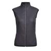 Icebreaker Women's Rush Vest - Medium - Black