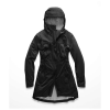 The North Face Women's Allproof Stretch Parka - XS - TNF Black