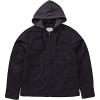 Billabong Men's Barlow Twill Jacket - Small - Black Heather