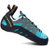 La Sportiva Women's Tarantulace Shoe - 38 - Turquoise