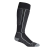 Icebreaker Men's Ski+ Light Over The Calf Sock - Large - Black