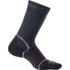 Icebreaker Women'sHike+ Medium Crew Socks - Medium - Jet Heather
