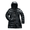 The North Face Women's Gotham II Parka - XL - TNF Black Matte Shine
