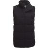 Mountain Hardwear Women's Glacial Storm Vest - Large - Black