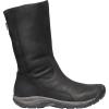 Keen Women's Presidio II Waterproof Boot - 6 - Black / Magnet