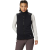 Mountain Hardwear Women's Kor Strata Vest - Medium - Black