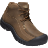 Keen Men's Portsmouth Chukka - 7.5 - Dark Earth