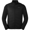 Eddie Bauer Motion Men's Ignitelite Hybrid Jacket - Large - Black
