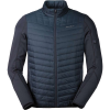 Eddie Bauer Motion Men's Ignitelite Hybrid Jacket - Large - Nile Blue