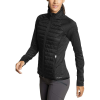 Eddie Bauer Motion Women's Ignitelite Hybrid Jacket - Small - Black