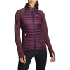Eddie Bauer Motion Women's Ignitelite Hybrid Jacket - Medium - Dark Plum