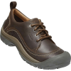 Keen Women's Kaci II Oxford Shoe - 6.5 - Dark Earth / Canteen