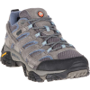 Merrell Women's MOAB 2 Waterproof Shoe - 5.5 Wide - Granite