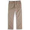 Howler Brothers Men's Frontside 5-Pocket Pant - 35x32 - Isotaupe