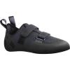Black Diamond Men's Momentum Vegan Climbing Shoe - 14 - Carbon